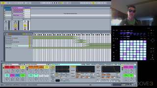 Layering Synths with Chains