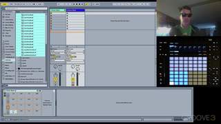 Creating a Drum Selector