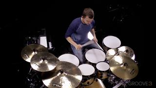 Birdcage Box Snare & Bass Drum Drills - Introduction