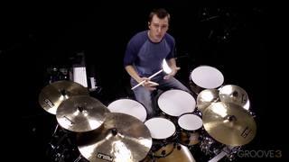 Birdcage Box Snare & Bass Drum Drills - Pt. 1