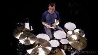 Birdcage Box Snare & Bass Drum Drills - Pt. 2