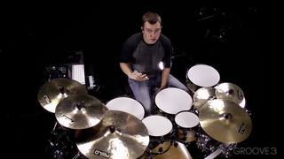 Building Bass Drum Chops - Introduction