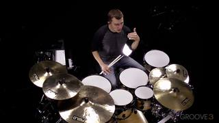 Exercises for Building Bass Drum Chops