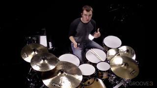 Building Bass Drum Chops Recap
