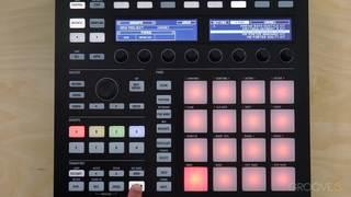 Recording & Erasing Patterns