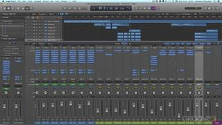 Processing the Reverb Returns