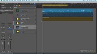 Recording to Track Alternatives