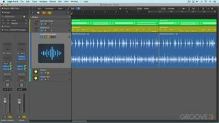 Stereo Panning