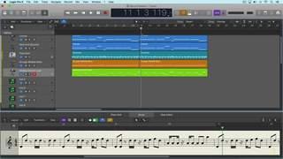 MIDI Replace Recording