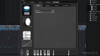 Creating Custom MIDI Maps