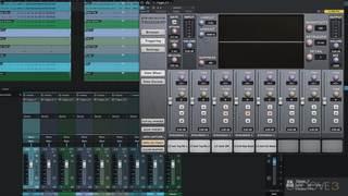 Halpern Drums with Slate Trigger 2 Pt. 2