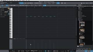 Programming a Realistic Drum Groove