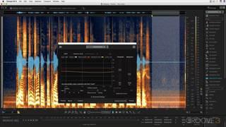 Spectral De-Noise Pt. 1