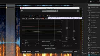 Spectral De-Noise Pt. 2