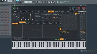 Sound Synthesis Pt. 2