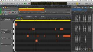 Working with MIDI Channels