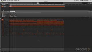 Recording & Editing Modulation