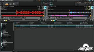 Counting Beats Per Minute (bpm)