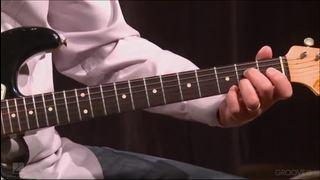 Lick 002 - Blues Resolute