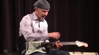 Lick 048 - Blues Rocker