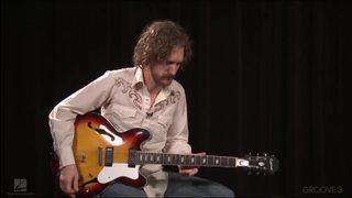 Lick 089 - IV-Chord Shuffle