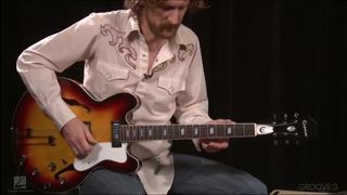Lick 122 - Fire Blues