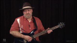 Lick 171 - Polyrhythm Blues