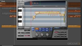 Waves Tune Tutorial - Learn all about the Waves Tune DAW