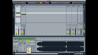 Warp Modes for DJs