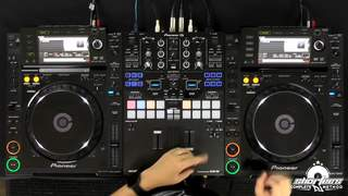 Drop Mix