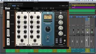 Slate Plug-In Tutorials - Learn to mix with Slate plug-ins