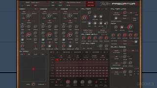 Bass Sound Design