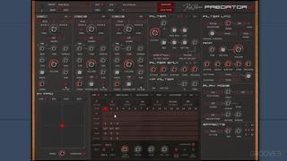 Plucks Sound Design