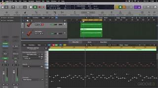 Creating String Ostinatos Pt. 2