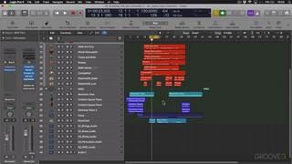 Checking the Mix Pt. 2 - EQ, Compression & Reverb