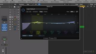 Exporting Out Your Song & Audio Stems