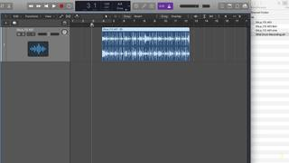 Logic Pro X 10 4 Update Tutorial by Eli Krantzberg - Training videos