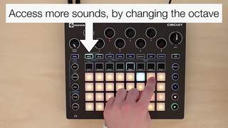 Changing Your Drum Samples