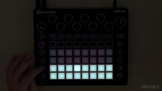 Creating a Synth Sequence