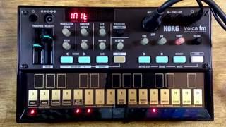 KORG volca fm Explained® - Groove3 com Video Tutorial