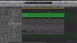 Designing a Musical Background