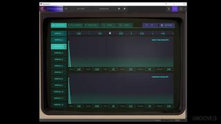 Graphics Screen Mode: Envelopes & Key Dynamics