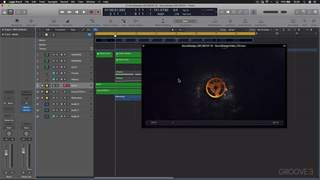 Exporting Audio to Video
