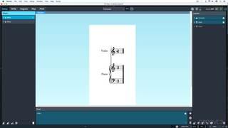 Basic Setup & Mouse Note Input