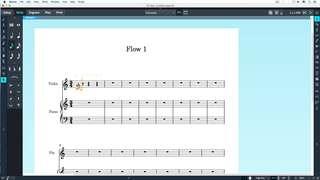 MIDI Controller Note Input