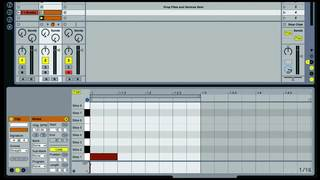 Creating a Clap Sound