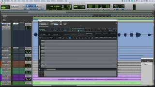 Working in Graphical Mode Pt. 1 - Transferring Audio