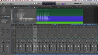 Initial Mix Balance with Mix Assistant
