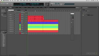Punch In Recording