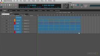 Exporting Out Your Audio
